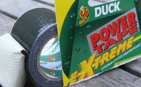A Duct Taping Affair